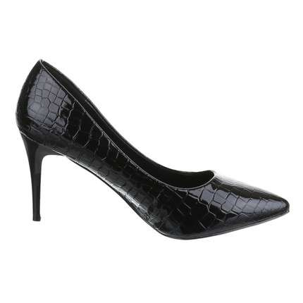 Damen Pumps - black