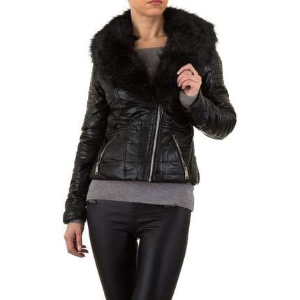 Damen Jacke von Artr Fashion - black