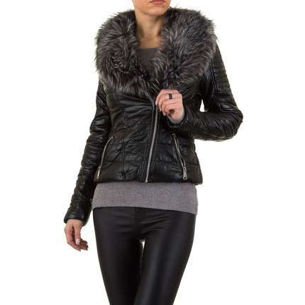 Damen Jacke von Artr Fashion - grey