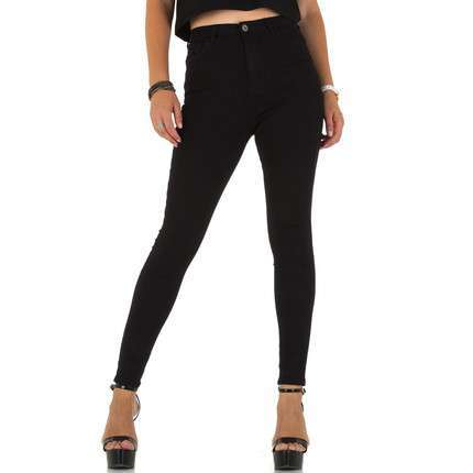 Damen Jeans von Naumy Jeans - black