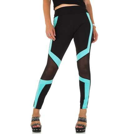 Damen Leggings von Holala - LT.blue