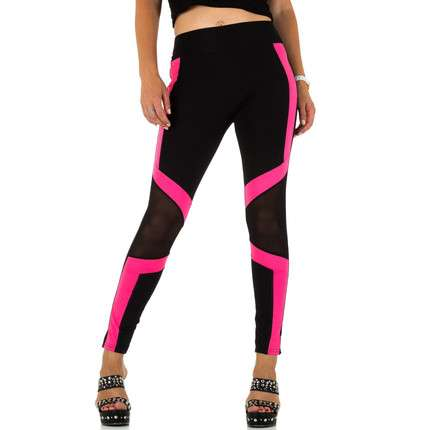 Damen Leggings von Holala - pink