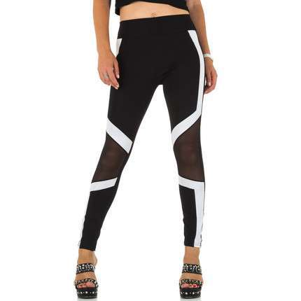 Damen Leggings von Holala - white