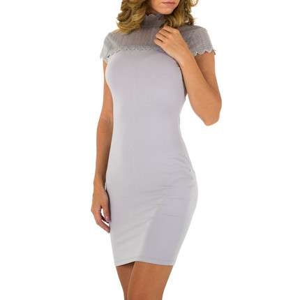 Damen Kleid von Emma&Ashley - grey
