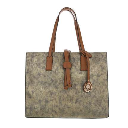 Damen Shopper-D.gold