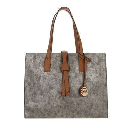 Damen Shopper-L.gold