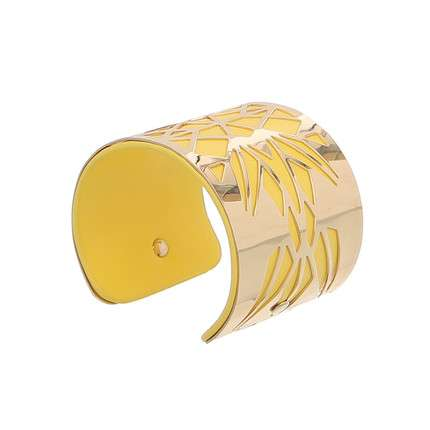 Damen Armband-yellow