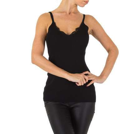 Damen Top von Emma&Ashley Gr. one size - black
