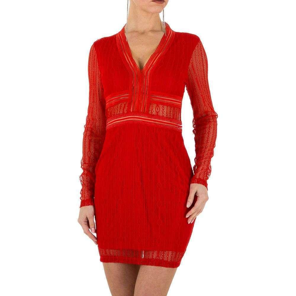 Rochie de damă - roșie