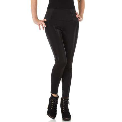 Damen Hose - black
