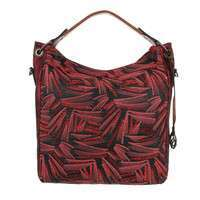 Damen Shopper-red