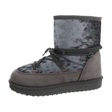 Kinder Stiefeletten - grey