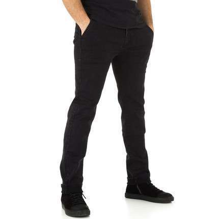 Herren Jeans von TF Boys Denim - black