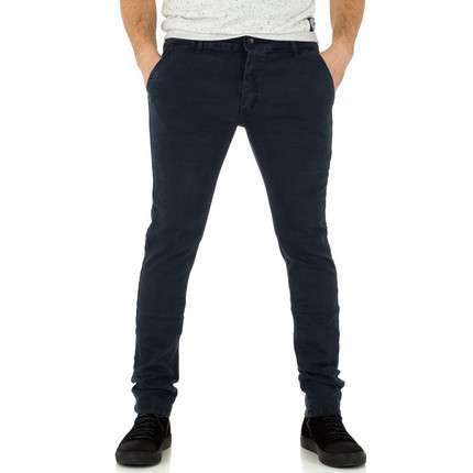 Herren Hose von TF Boys Denim - blue