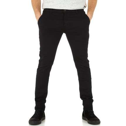 Herren Hose von TF Boys Denim - black