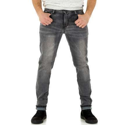 Herren Jeans von TF Boys Denim - grey