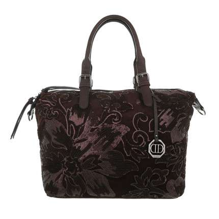 Damen Shopper-coffee