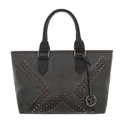 Damen Shopper-grey