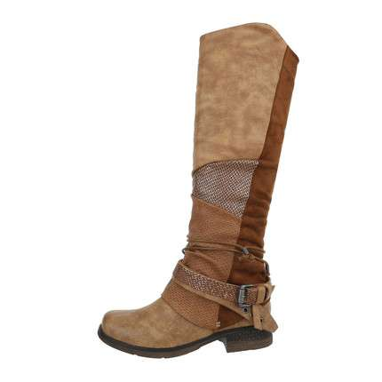 bd65c47eff8e Großhandel für Damen Stiefel | Restposten & B2B | Shoes-World.de
