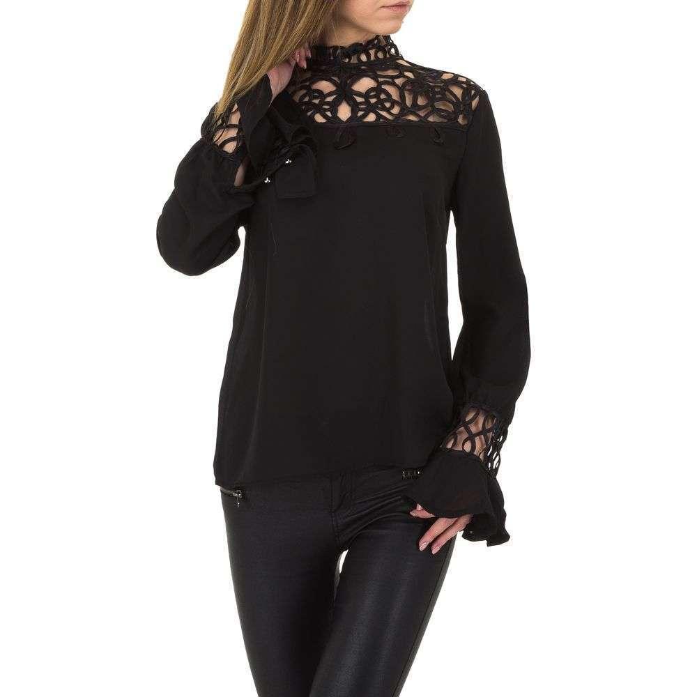 Bluză de damă de la Emmash Paris - neagră