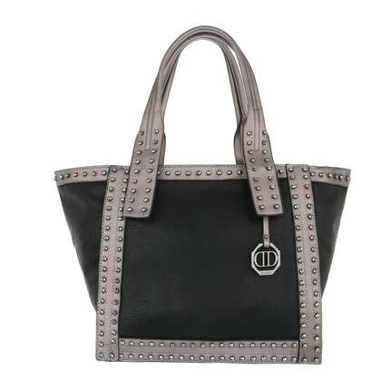 Damen Shopper-black