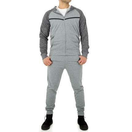 Herren Anzug von M&2 Collection - grey