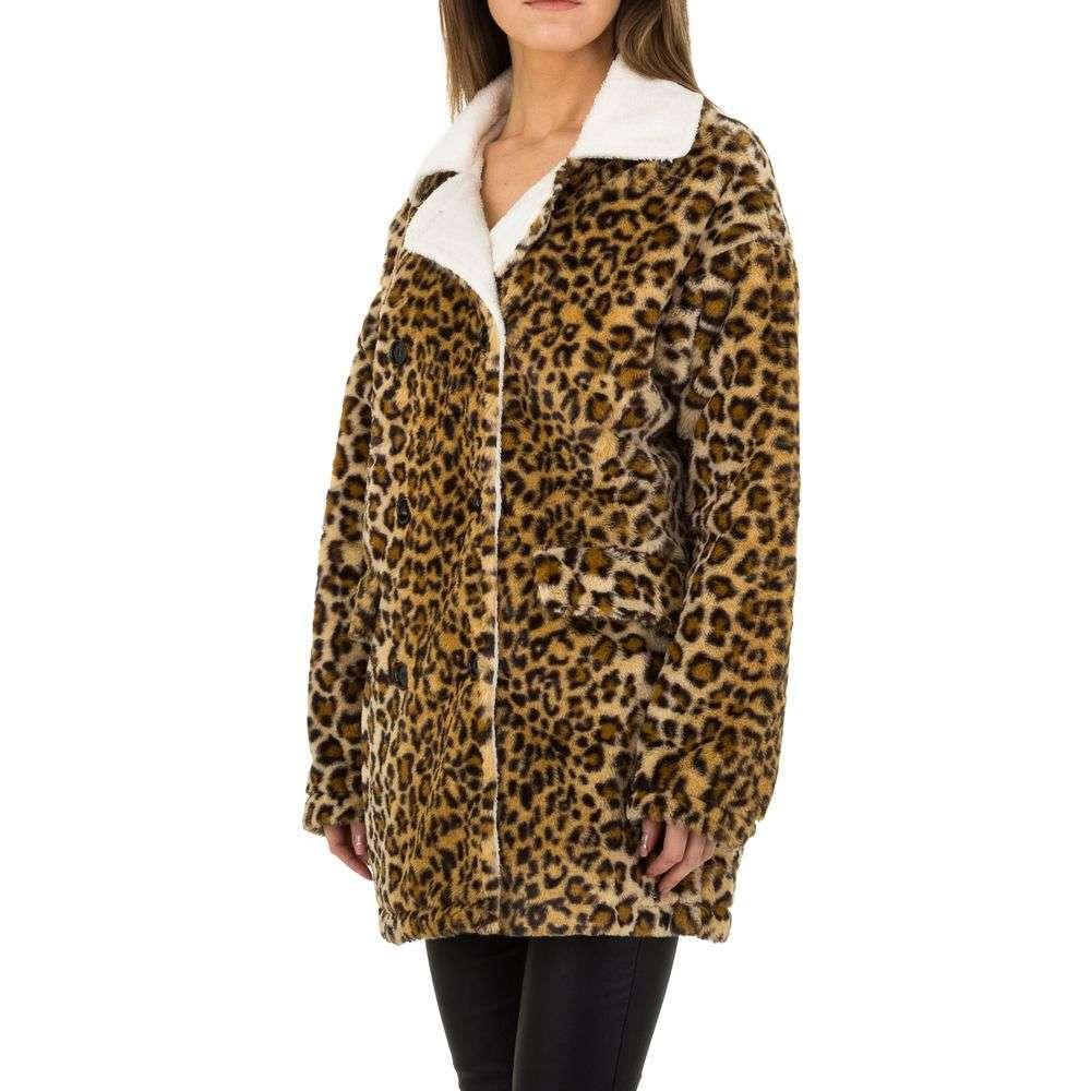 Palton pentru femei by JCL - leo - image 2