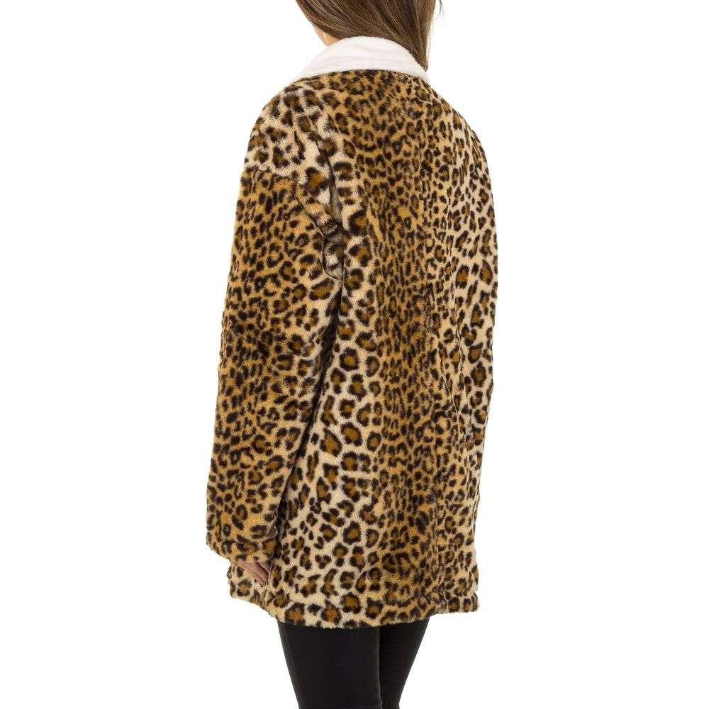 Palton pentru femei by JCL - leo - image 3