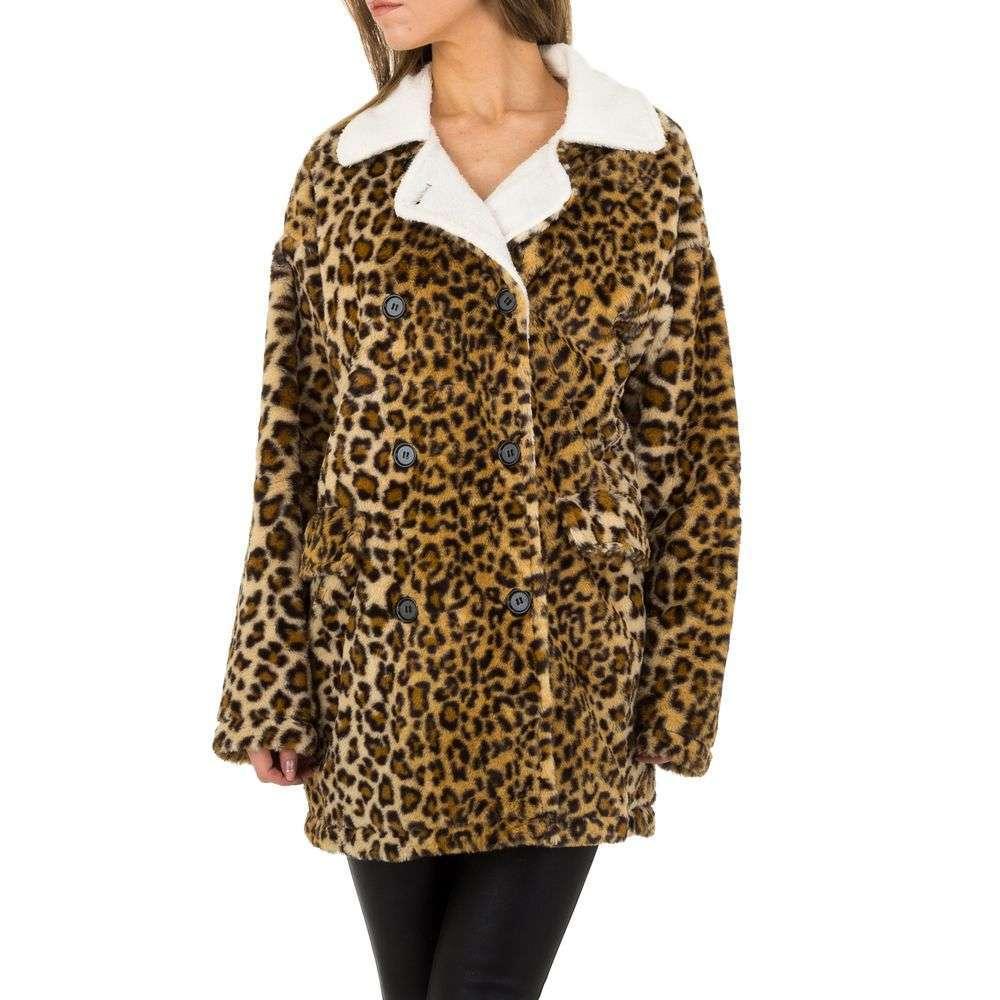 Palton pentru femei by JCL - leo - image 4