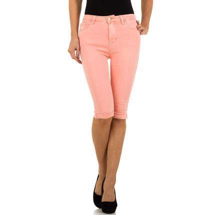 Damen Shorts von Naumy - rose