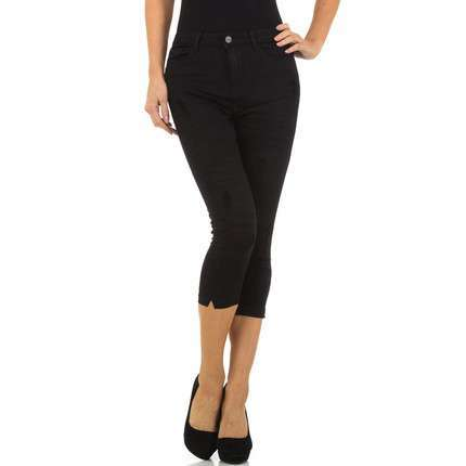 Damen Jeans von Naumy - black