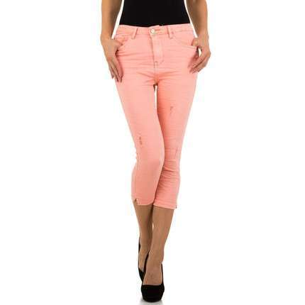 Damen Jeans von Naumy - rose