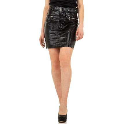 Damen Rock von Laulia - black