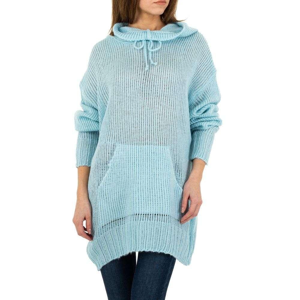 Pulover pentru femei by Emma% 26Ashley Gr. O singură mărime - albastru