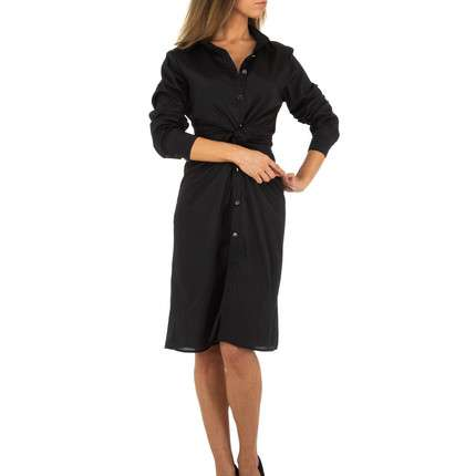 Damen Kleid von Emmash Paris - black
