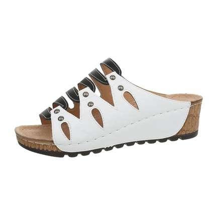 Sneaker 38 Braun Dauerhafte Modellierung Damen Leder Schuhe Sneaker Gr