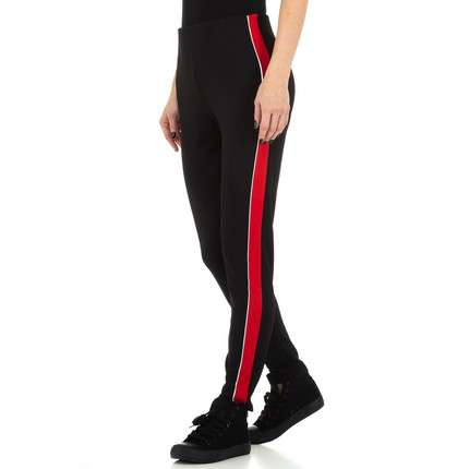 Damen Leggings von Holala - red