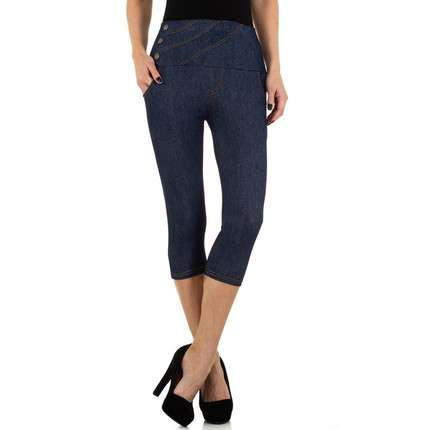 Damen Leggings von Holala - blue