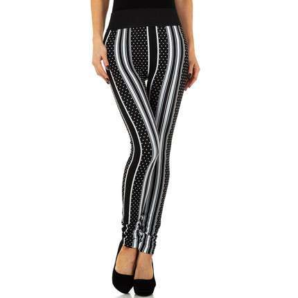 Damen Leggings von Holala Gr. One Size - white