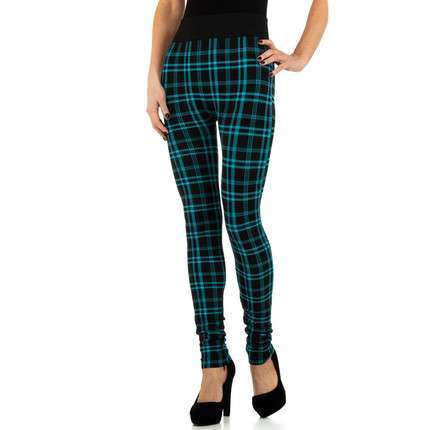 Damen Leggings von Holala Gr. One Size - blue