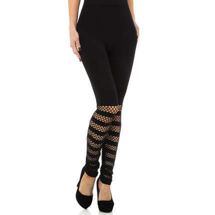 Damen Leggings von Holala Gr. One Size - black
