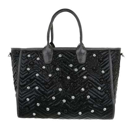 Damen Shopper - black