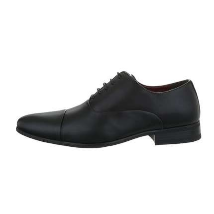 Herren Businessschuhe - black