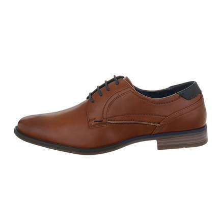 Herren Businessschuhe - brown