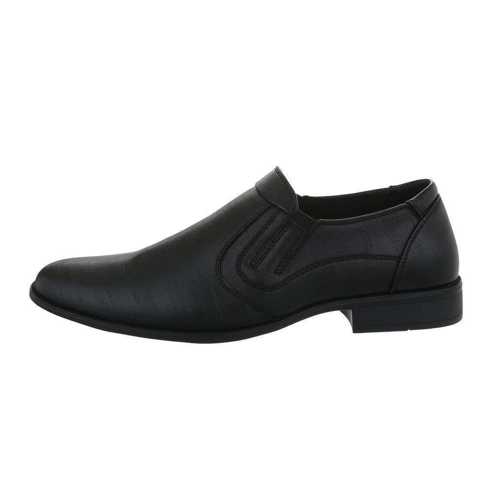 Pantofi de afaceri - negri