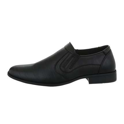 Businessschuhe - black