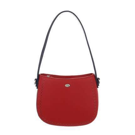 Damen Abendtasche - red
