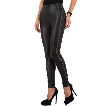 Damen Hose von VS Miss - black