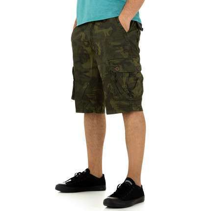 Herren Shorts von Top Star - darkarmy