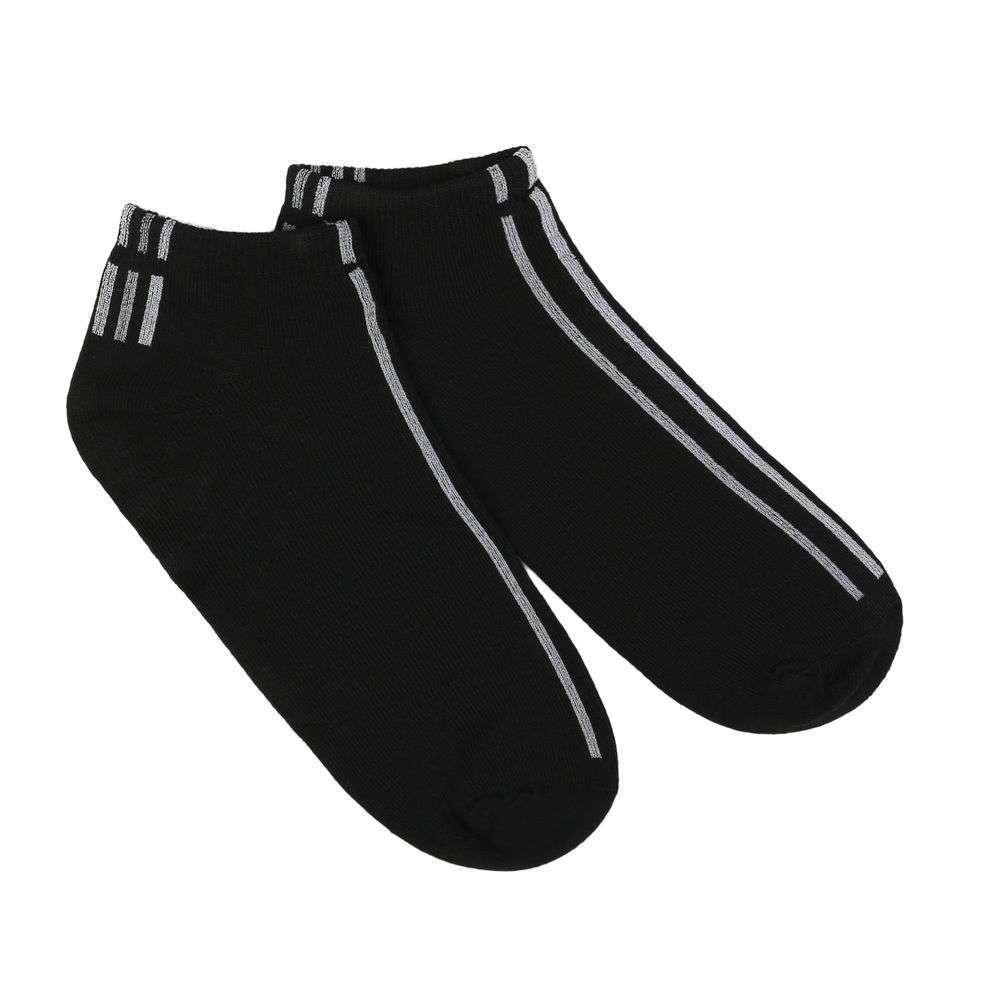 12 perechi de șosete bărbătești - negre